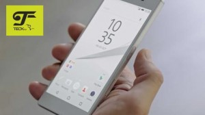 Xperia Z6:The concept of Sony  Xperia Z6.