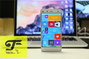 Mi 4 gets official Windows 10 rom by Microsoft.