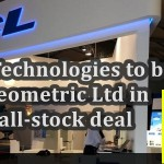 HCL Technologies to buy Geometric Ltd in all-stock deal