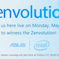 Zenvolution event on 30 May, Asus may launch Zenfone 3