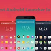 10 Best Android Launchers in 2017