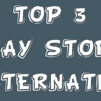 Top 3 alternatives of Playstore