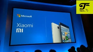 Mi 4 get windows 10
