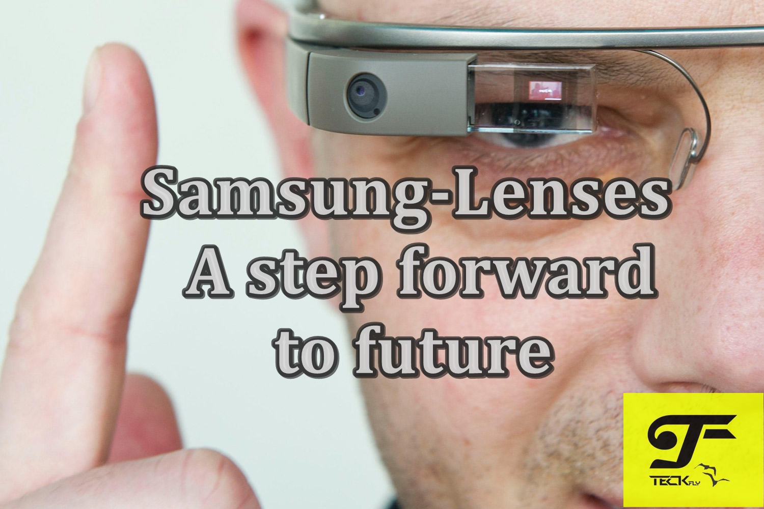 Samsung-Lenses A step forward to future