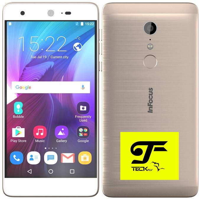 Top 5 Best Smartphones under Rs 15000 infocus epic 1
