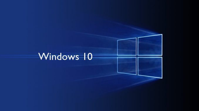 7 hidden features of Windows 10
