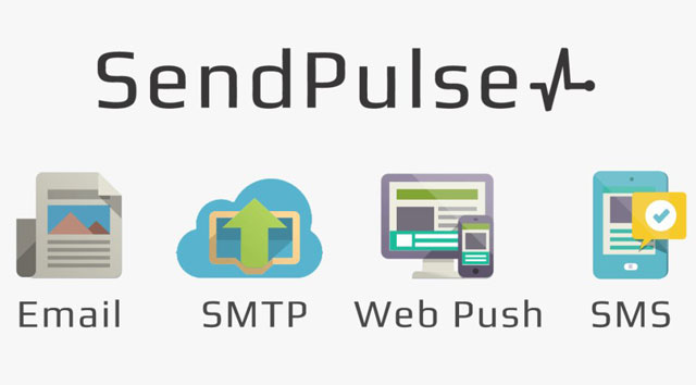SendPulse - An Alternative to MailChimp