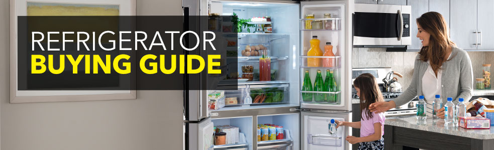 How to buy the best refrigerator that can suit your need and your kitchen