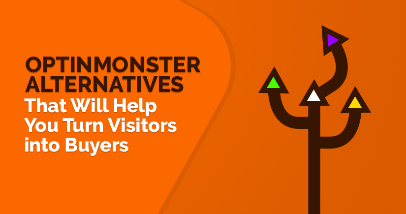 Alternatives of OptinMonster