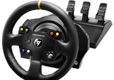 Thrustmaster VG TX Leather Edition