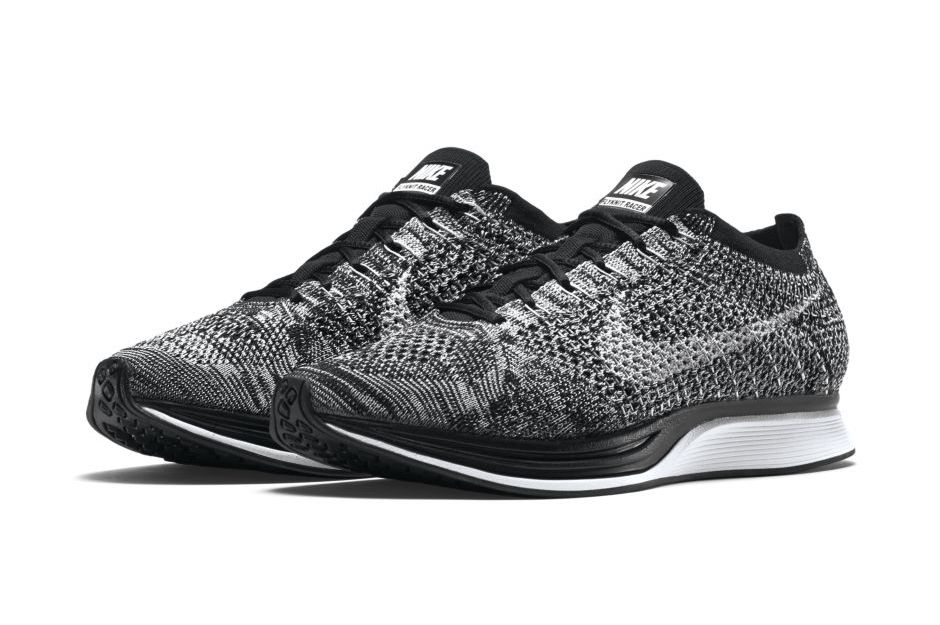 Image result for 6. Nike Flyknit Racer
