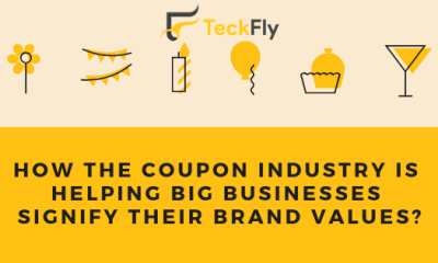 How the coupon industry is helping big businesses signify their brand values?