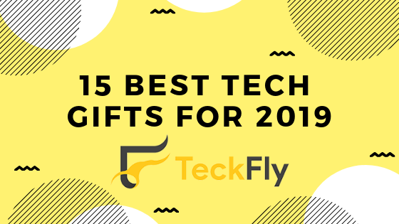 15 best tech gifts for 2019