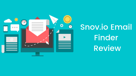 Snov.io Email Finder Review