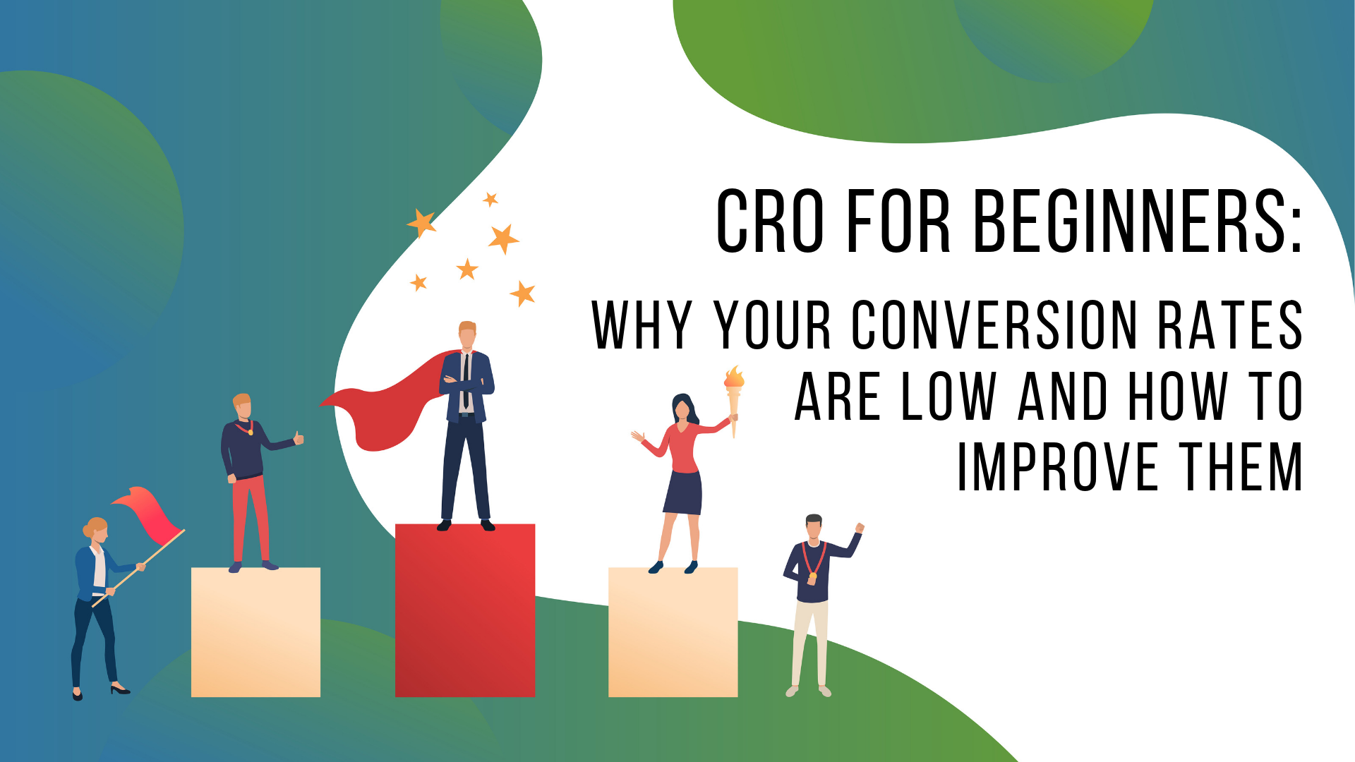 CRO for Beginners