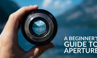 A Beginners Guide to Camera Aperture