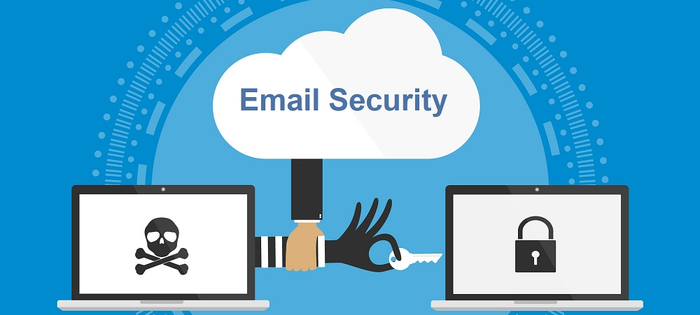 5 Reasons why Upgrading your Email Security is Important