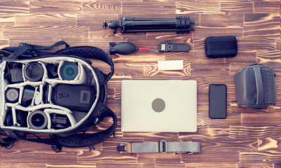 Essential Accessories for Your DSLR Camera