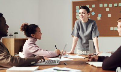 The Best Health Benefits You Can Give Your Employees