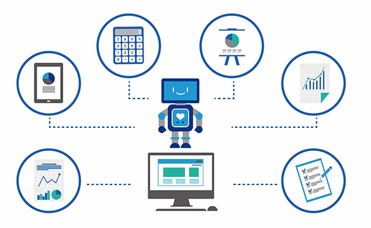 Robotic Process Automation (RPA) For Courier Companies