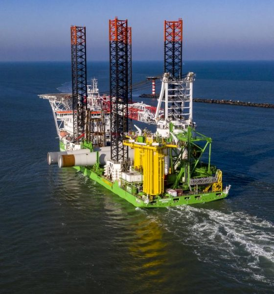 Tips for Cost-effective & Safe Offshore Installation