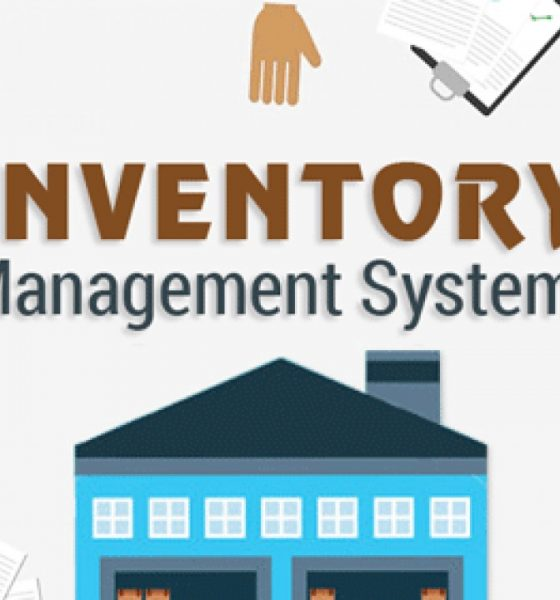5 Inventory Management Techniques To Save Money In 2021