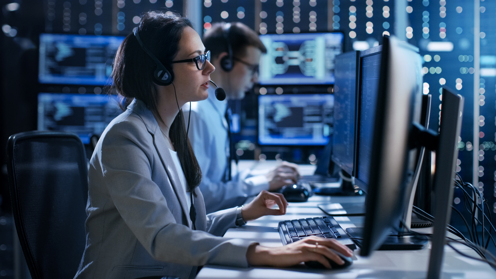 Selecting A Local IT Support Company VS. Virtual-Only IT Support Service
